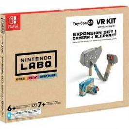 Nintendo Switch Labo VR Kit - Expansion Set 1 (NSS504)