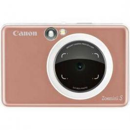 Canon Zoemini S růžový/zlatý