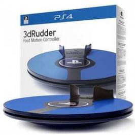 Sony PlayStation VR 3dRudder - nožní ovladač pro PlayStation VR hry (3dR-PS4-EU)