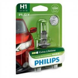 Philips LongLife EcoVision H1, 1ks (12258LLECOB1)
