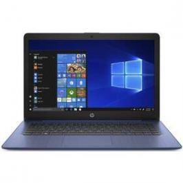 HP 14-ds0010nc (7JY38EA#BCM) modrý