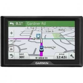 Garmin Drive 5S Plus EU45 (010-01680-18) černá