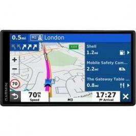 Garmin DriveSmart 65S EU45 (010-02038-12) černá