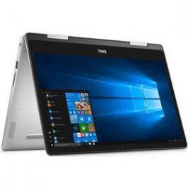 Dell Inspiron 14 2in1 (5482) (TN-5482-N2-711S) stříbrný