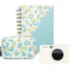 Canon Zoemini S Essential Kit bílý