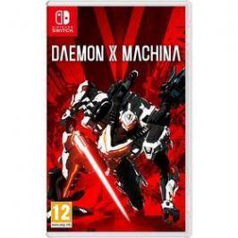Nintendo SWITCH Daemon X Machina (NSS116)