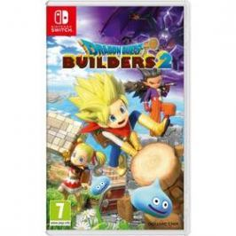 Nintendo SWITCH Dragon Quest Builders 2 (NSS139)