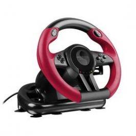 Speed Link TRAILBLAZER Racing Wheel pro PC, PS4/Xbox One/PS3 (SL-450500-BK) černý