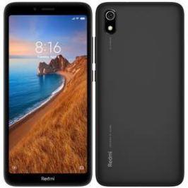 Xiaomi Redmi 7A 16 GB Dual SIM - matně černý (23666)