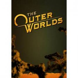 Take 2 PlayStation 4 The Outer Worlds (5026555426251)