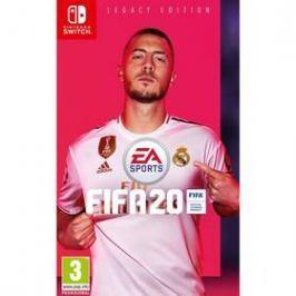 EA Nintendo SWITCH FIFA 20 (NSS201)