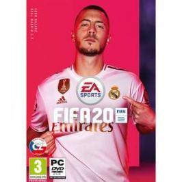 EA PC FIFA 20 (EAPC01804)