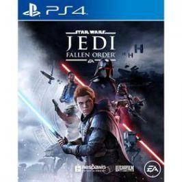 EA PlayStation 4 Star Wars Jedi: Fallen Order (EAP471551)