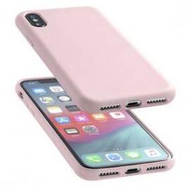 CellularLine SENSATION pro Apple iPhone Xs Max (SENSATIONIPHX65P) růžový