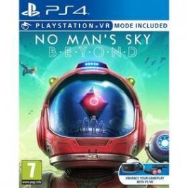 Sony PlayStation 4 No Man's Sky Beyond (PS719929406)