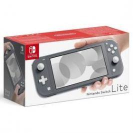 Nintendo Switch Lite (NSH100) šedá