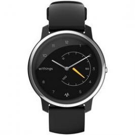 Withings Move ECG (HWA08-model 1-all) černé