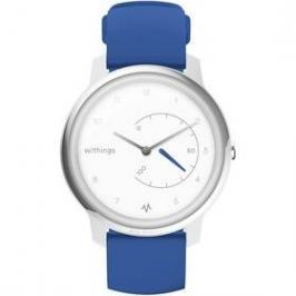 Withings Move ECG (HWA08-model 2-all) modré