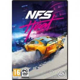 EA PC Need for Speed Heat (EAPC03563)
