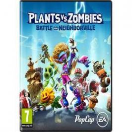 EA PC Plants vs. Zombies: Battle for Neighborville (EAPC03769)