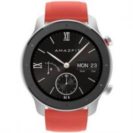 Xiaomi Amazfit GTR 42 mm - Coral Red (A1910-CR)