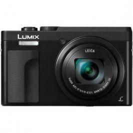 Panasonic Lumix DC-TZ90EP-K černý