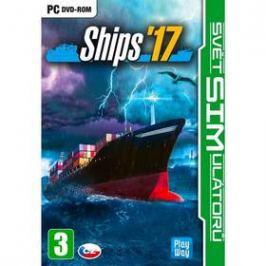 PlayWay PC SIM: Ships 17 (421898)