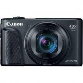 Canon PowerShot SX740 HS (2955C002) černý