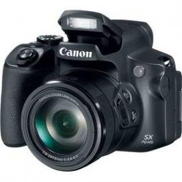 Canon PowerShot SX70 HS (3071C002) černý