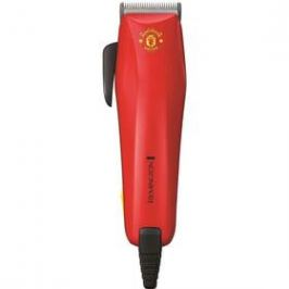 Remington HC5038 Man Utd Colour Cut Clipper černý/červený