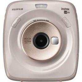 Fujifilm Instax Square SQ 20 béžový