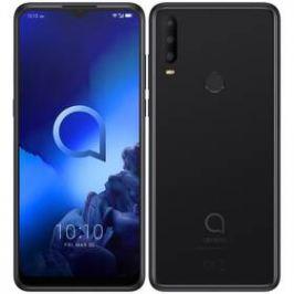 ALCATEL 3X 2019 128 GB (5048U-2AALE112) černý
