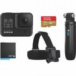 GoPro HERO 8 Black + bundle