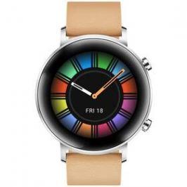 Huawei Watch GT 2 (42 mm) (55024475) khaki