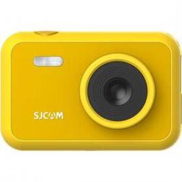 SJCAM F1 Fun Cam žlutá