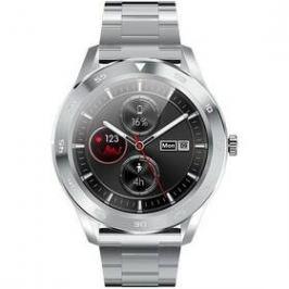 IMMAX SW14 (09025) stříbrné