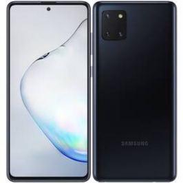 Samsung Galaxy Note10 Lite (SM-N770FZKDXEZ) černý