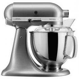KitchenAid Artisan 5KSM175PSECU stříbrný