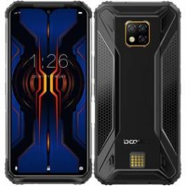 Doogee S95 Pro Super Set (DGE000524) černý