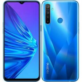 Realme 5 Dual SIM (RMX1911B) modrý