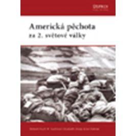 Americká pěchota za 2. světové války | Robert Rush
