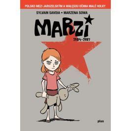 Marzi 1984-1987 | Sylvain Savoia, Marzena Sowa