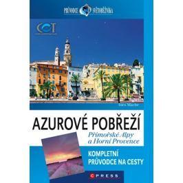 Azurové pobřeží, Přímořské Alpy a Horní Provence | Ines Mache
