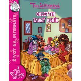 Colettin tajný deník | Tea Stiltonová