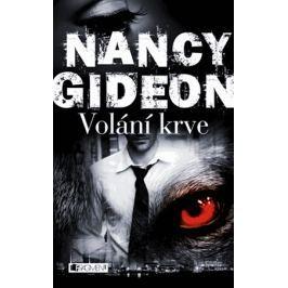 Nancy Gideon – Volání krve | Nancy Gideon
