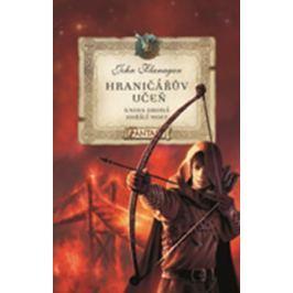 Hraničářův učeň - Kniha druhá - Hořící most | John Flanagan