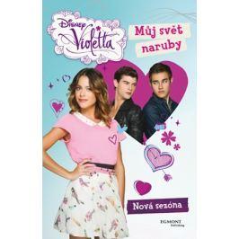 Violetta - Můj svět naruby - Nová sezóna | Walt Disney, Walt Disney