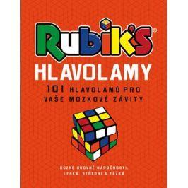 Rubik's - Hlavolamy |  kolektiv