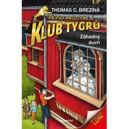 Klub Tygrů - Záhadný duch | Thomas CBrezina