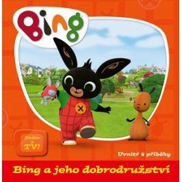Bing a jeho dobrodružství   kolektiv, kolektiv